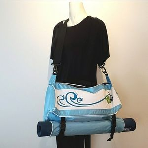 Lululemon Yoga Ballistic Bag